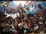 Brussels The Fall of the Rebel Angels