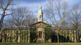 Nassau Hall, Princeton University Alan Hartmann10D, Sigma 15-30, Dec 28, 2003