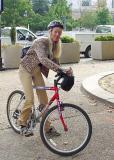 Bike The Sitesby Ed Hahn