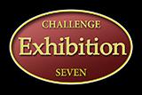 Exhibition Gallery Icon