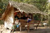Life in Laos