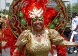 Desfile Caribeño