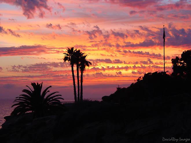 Laguna Beach Sunset 13
