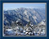 Sochongbong Peak