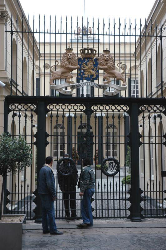 Dutch consulate