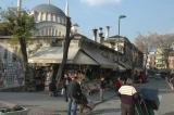 Nurosmaniye Kulliye shops