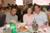 Eric, Cassie and Adam