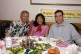 Gary, Kathy and Christian