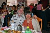 Robert and Linda