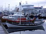Little big boat