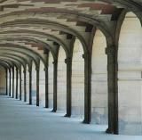 Gallery Place Des Vosges