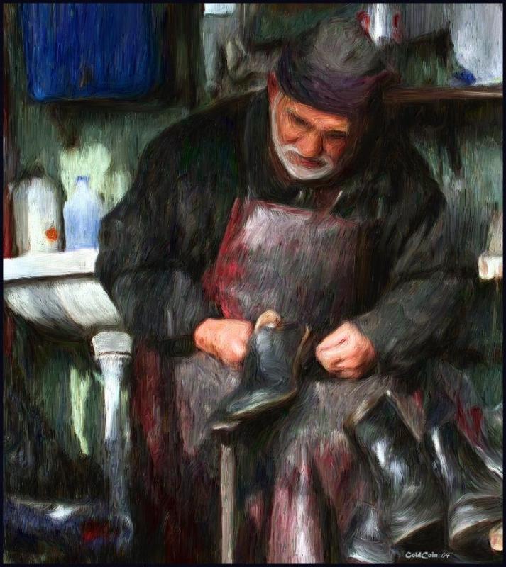 Shoemaker-