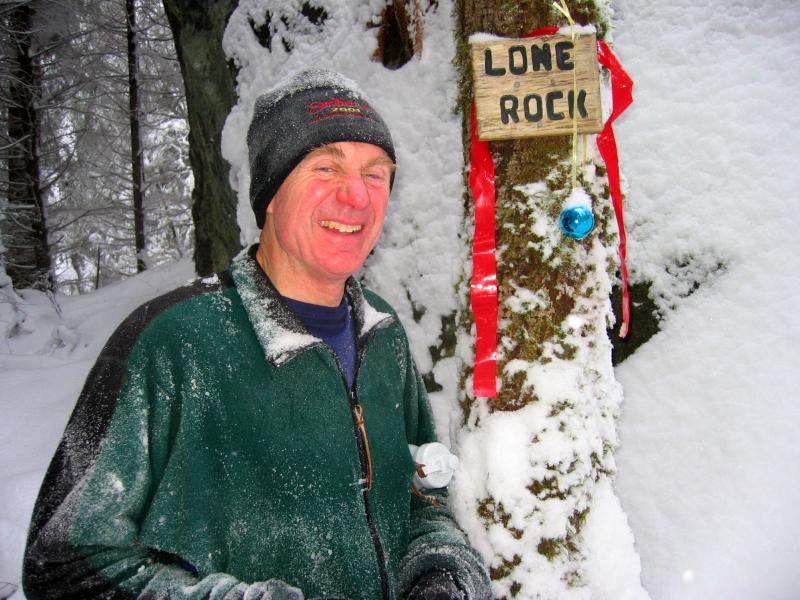 Ron<br>Lone Rock on the TMT</br>