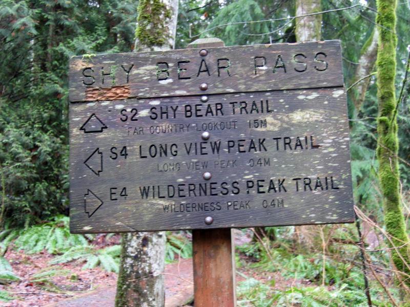 Long View Trail