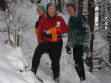 Cheri, Lynn & RonTMT