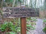 Anti-Aircraft Ridge Trail