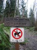 Mine Shaft Trail