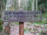 Wilderness Peak Trail