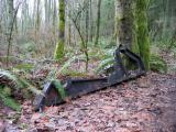 Machinery PartShy Bear Trail