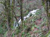 Far Country FallsIndian Trail