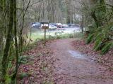 Bagley Seam TrailRed Town Trailhead