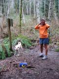 Glenn & MuzoShy Bear / Wilderness Peak