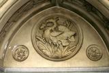 Fountain Portico