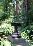 Minetta Triangle Garden