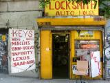 Locksmith near 1st Street