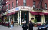 Virage Bistro on 7th Street