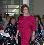 Welcome Wagon Vintage Fashion Show