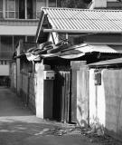 Typical Korean House (until about 1970 or so)