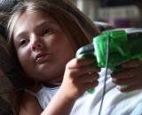 Nintendo Girl