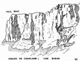 053-Voie Babar aux Orgues de Camplong-It. 108/.