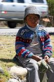 Andean Girl 2