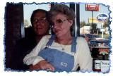 Carl and Paula (Papaw and Mamaw, respectively)