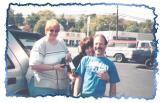 Katie, Susan and Jack