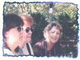 Susan and Diane