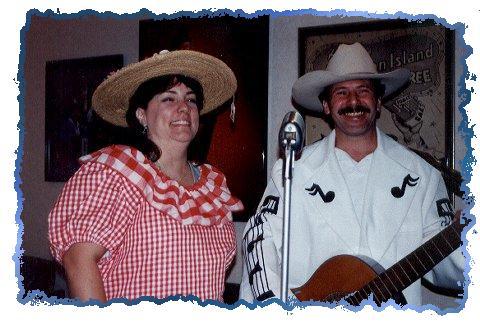 Susan and Jack