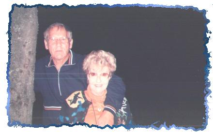 Carl and Paula