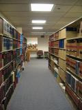 Law Library, Red Deer, Alberta