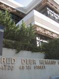 Remand Centre, Red Deer, Alberta