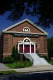 Cazenovia Park Baptist Church