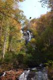 Amicalola 20031025 030 falls far tall.JPG