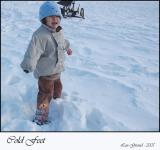 Cold Feet - March 08-05