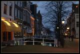 Delft By Night  Netherlands