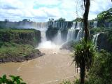 Iguazú & Missiones Province - Argentina & Brasil