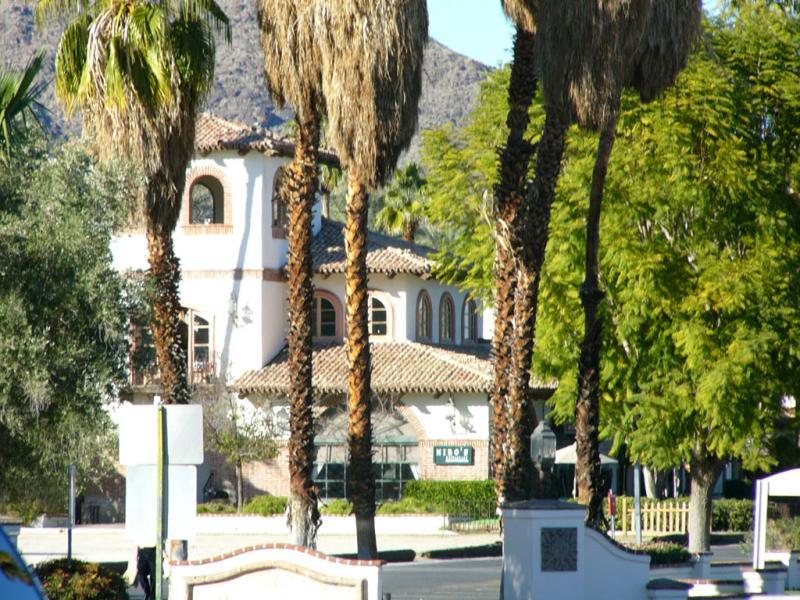 Palm Springs Three