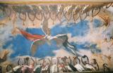 Ceiling at the Meseum De La Revolution
