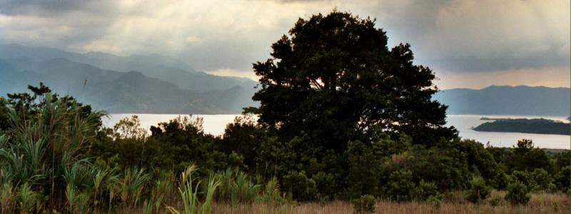 Lakes by Arenal